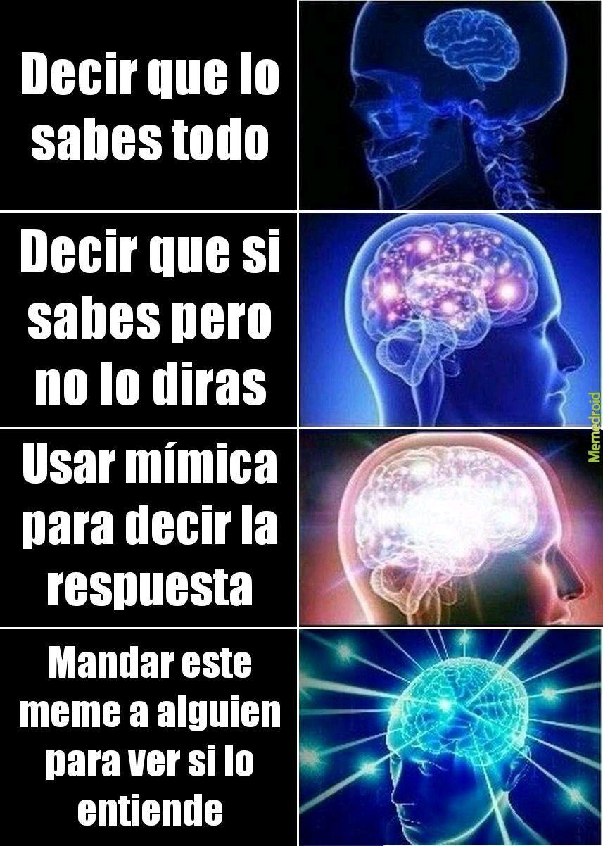 NO MAAAAN - meme
