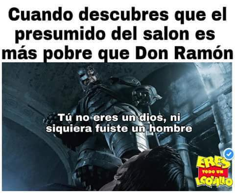 Ron Damon - meme