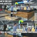 Café com Cândida