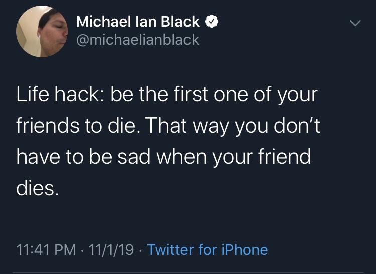Life hacks - meme
