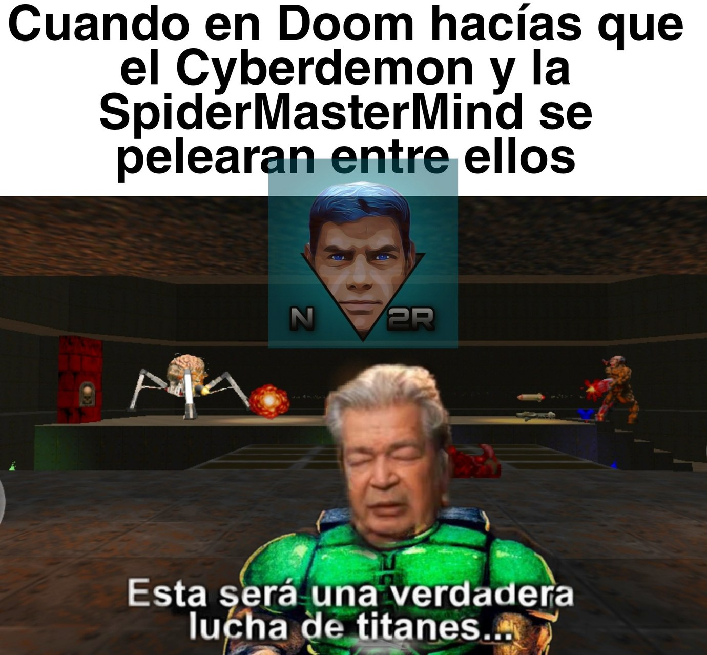 Doom Memes