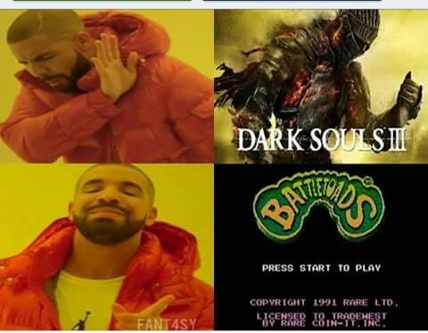 Baetoadessssssssss - meme
