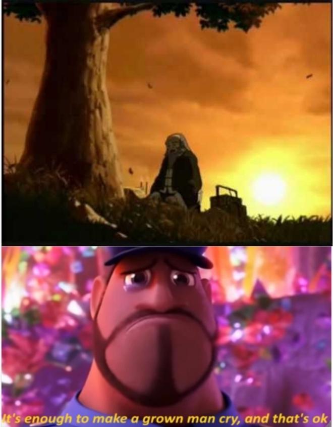 Avatar OC, enjoy - meme