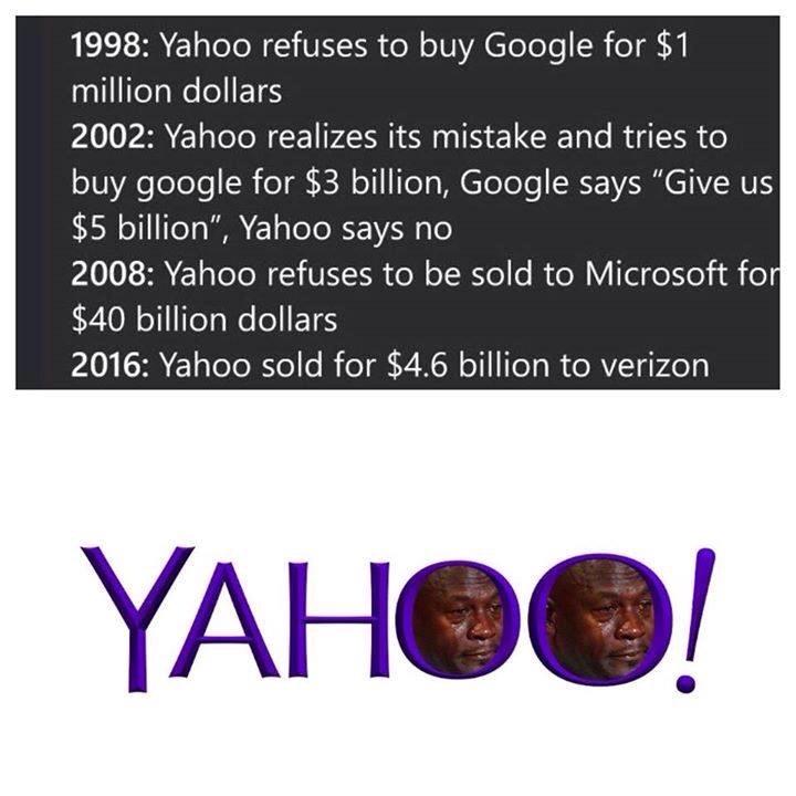 Gg, Yahoo - meme