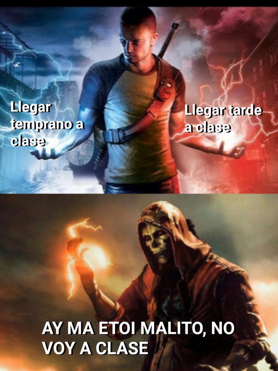 Elecciones - meme