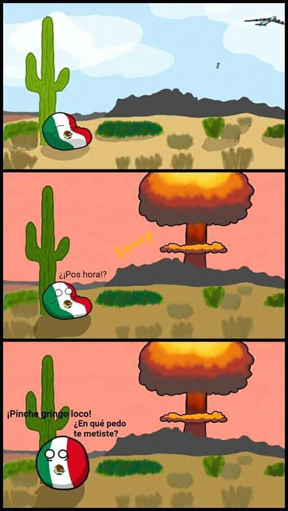 humor mexicano - meme