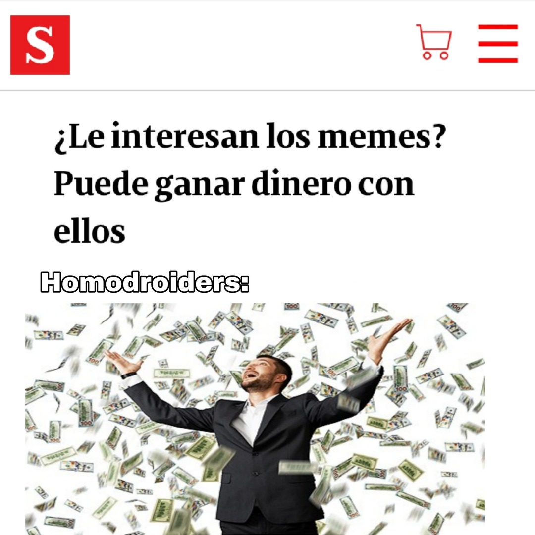 N0 - meme