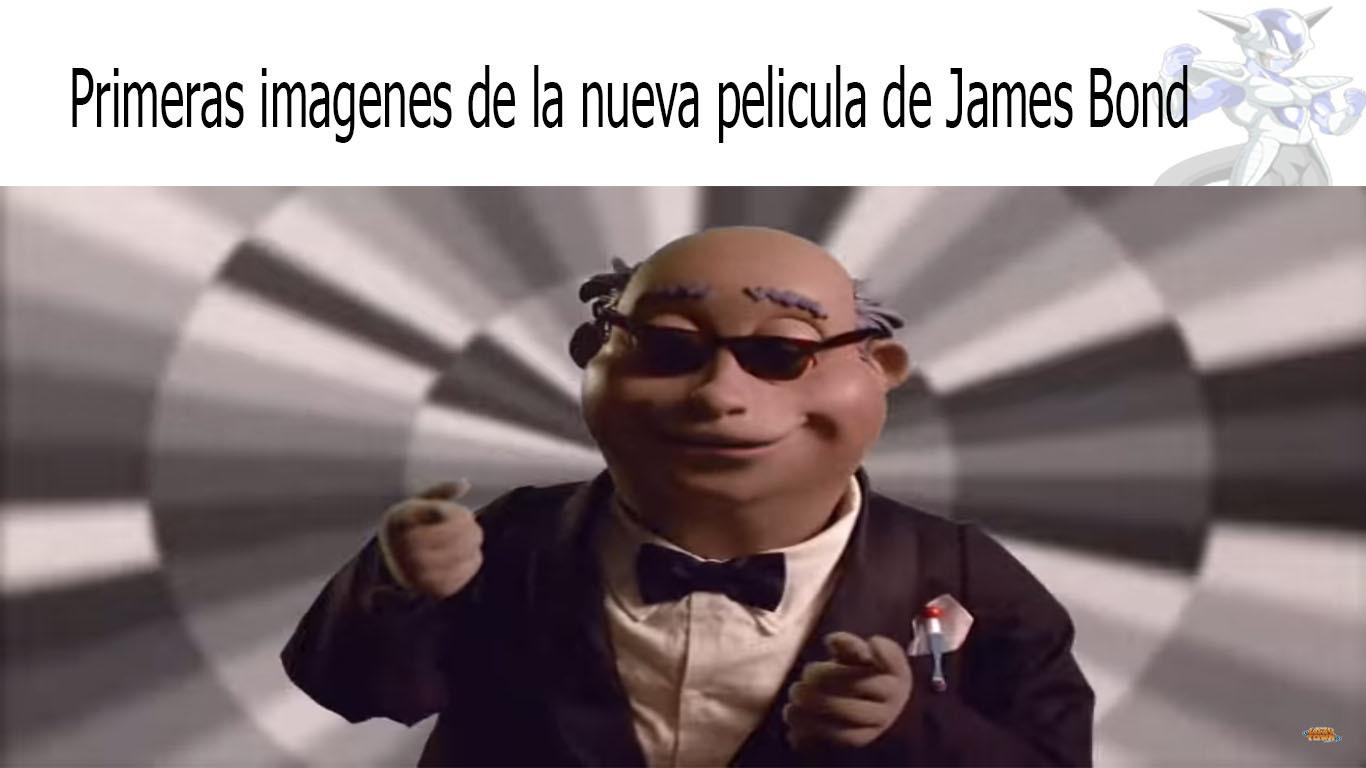 Exclusivo - meme