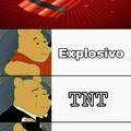 De seguro que nadie sabe que sinifica TNT