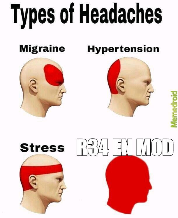 Acepten este momo - meme