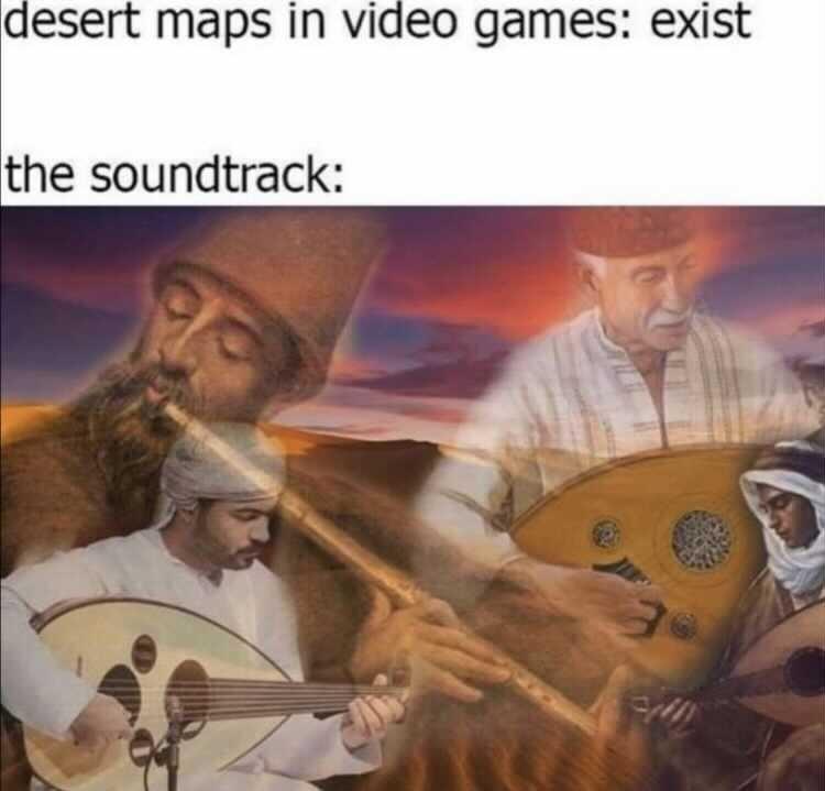 Durka Durka Zelda Jihad - meme