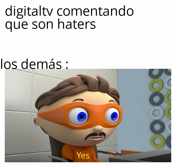 #deja de llorar - meme