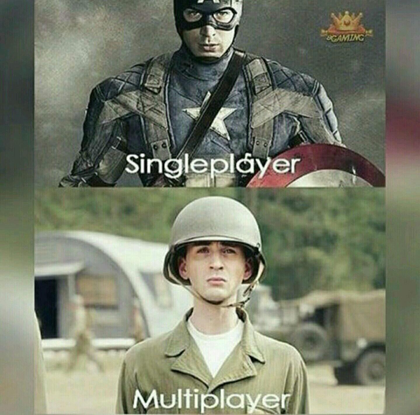 Todo jogo - meme