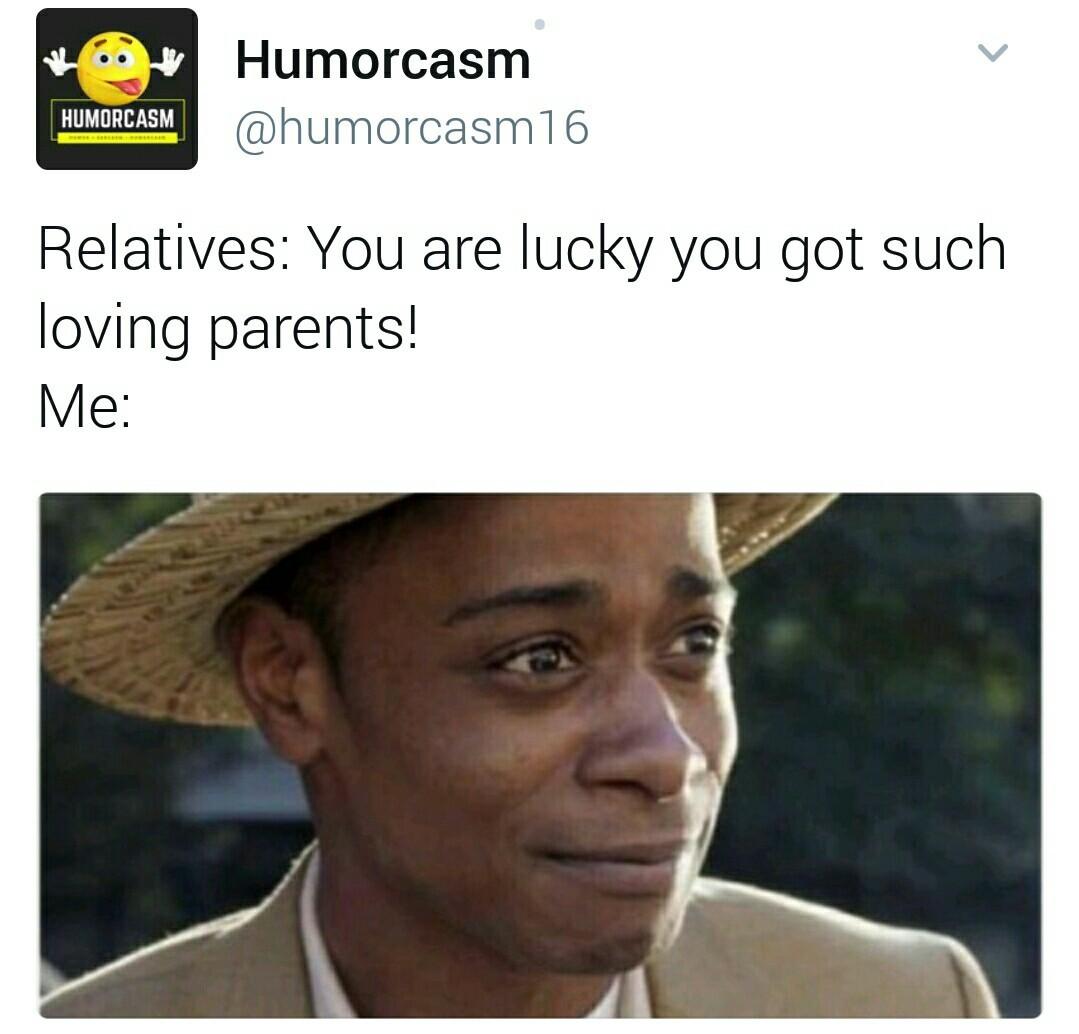 Life's hell - meme