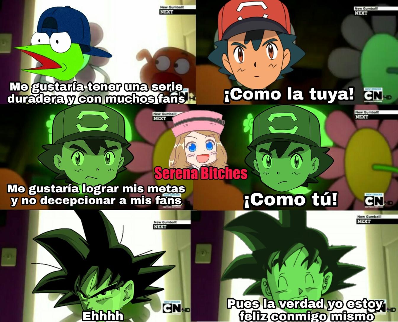 Original :D Gracias a ElPerroMolesto por la plantilla y a Joaquin.andres.a por la ayuda - meme