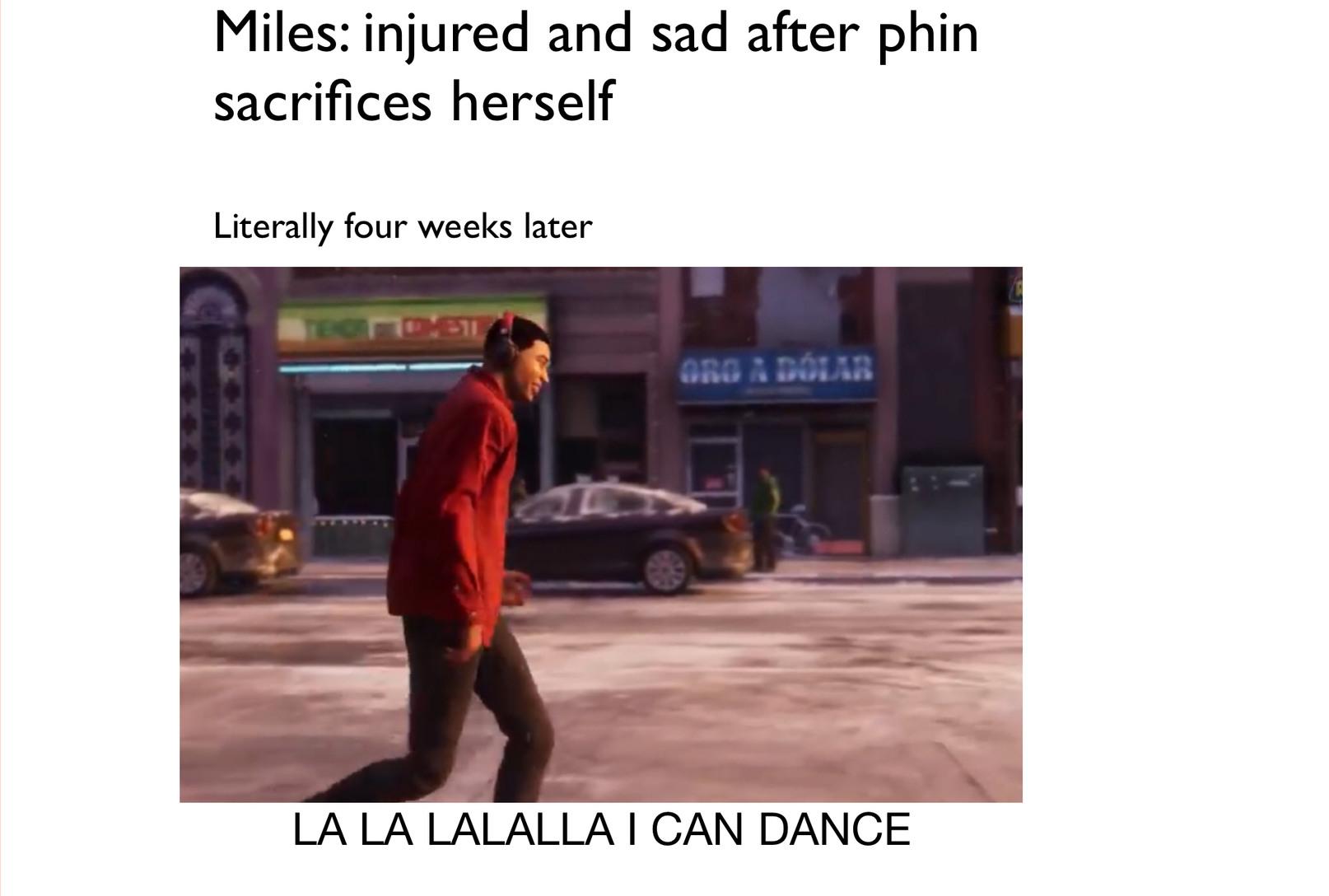 WTF MILES - meme