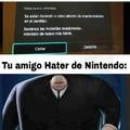 Nintendo demandas locas