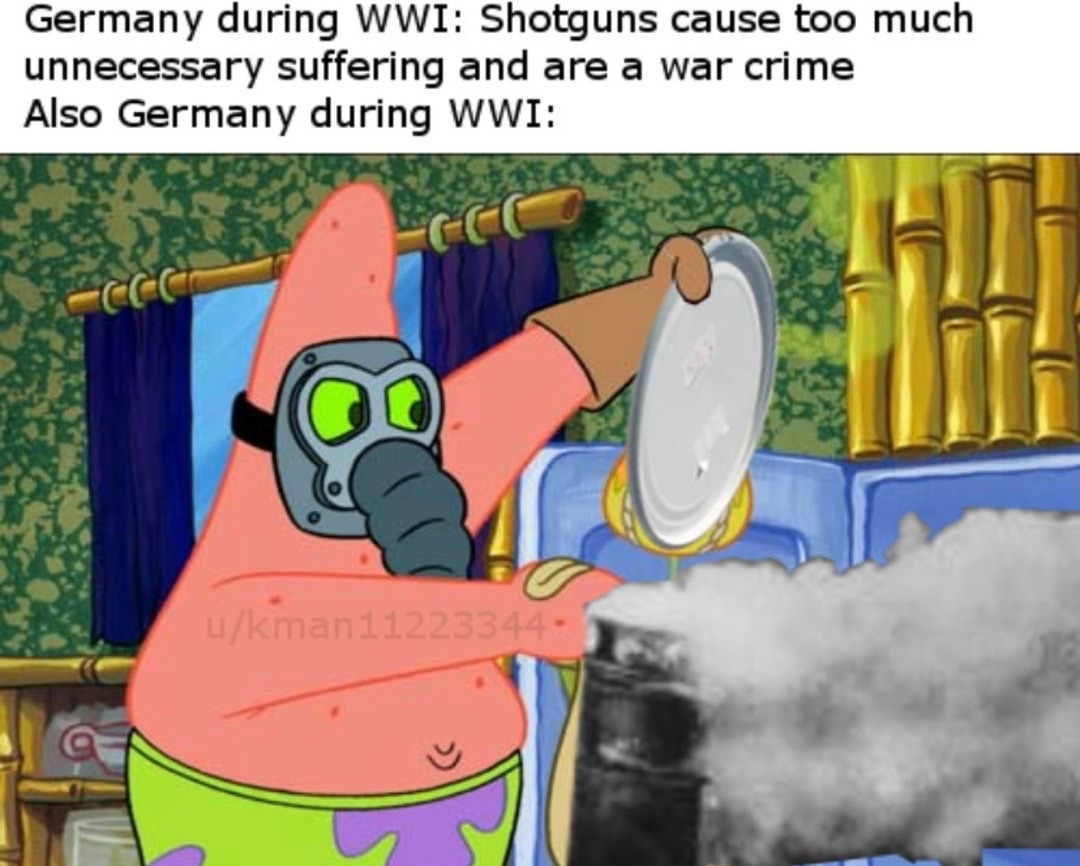 kaisers fuming - meme