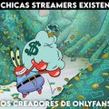 Chicas Streamers...