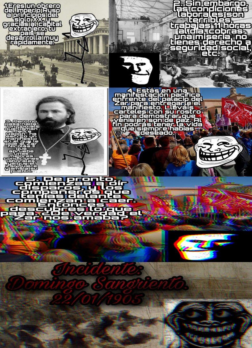 Rararasputin - meme