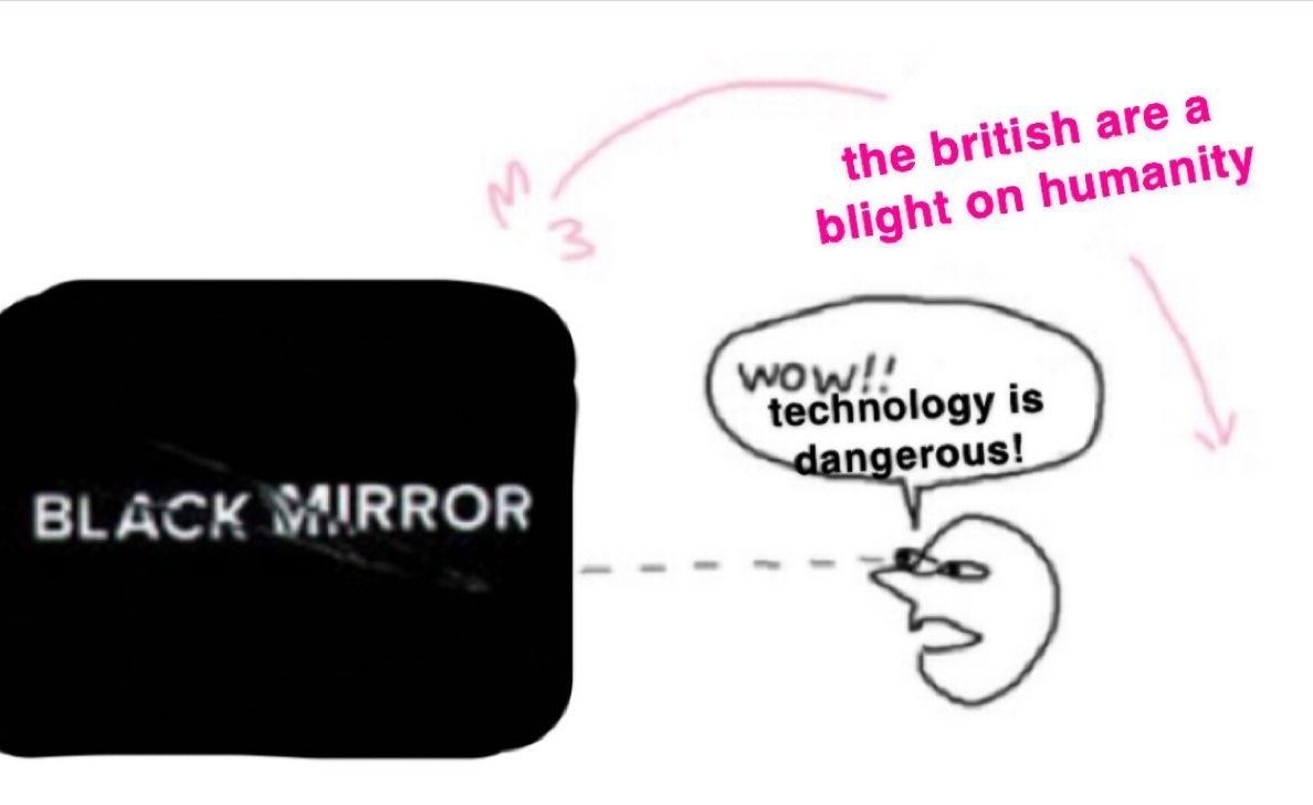british people be like: AAAAAWOWABABABABGOOOOO - meme