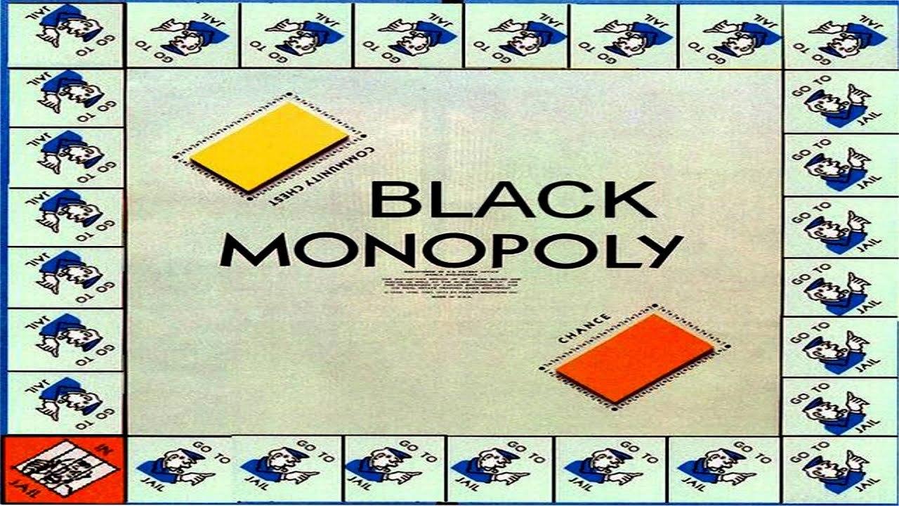 monopoly negro :son: - meme
