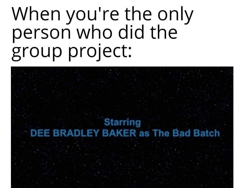 Project. - meme