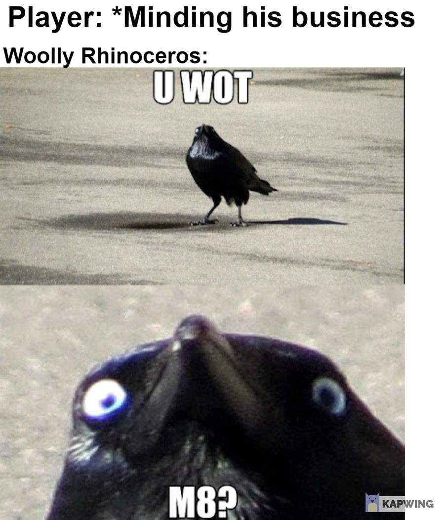 FarCry Primal Meme