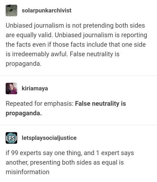 Fox News is propaganda - meme