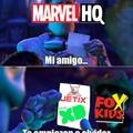 Disney XD esta olvidando