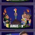 Envíen este Meme al Twitter de estos canales que insultan a los videojuegos ¡¡mi vida por la horda!!!