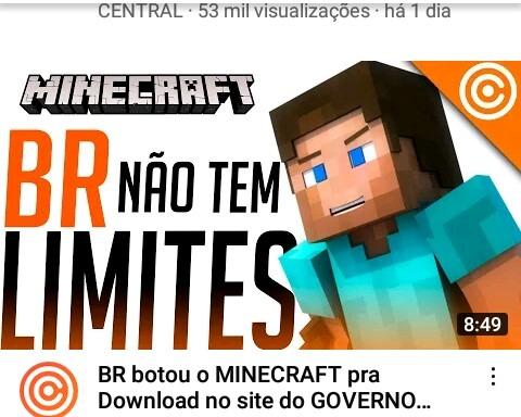 Isso é só uma coisa do que o Brasil é capaz - meme