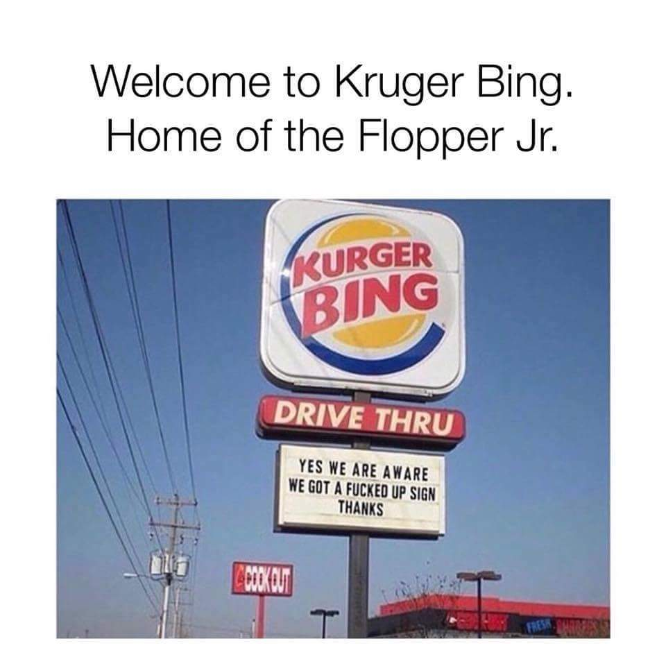 I wanna flopper jr - meme