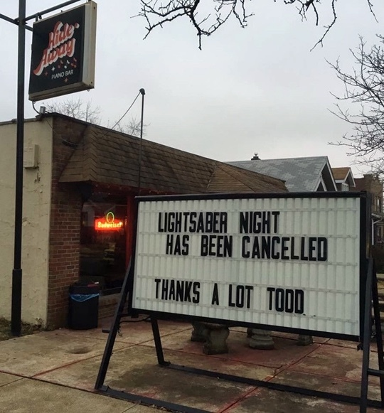 dammit Todd.... - meme