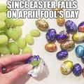 April fools!!