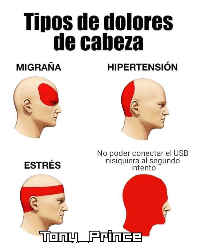 Odio eso - meme