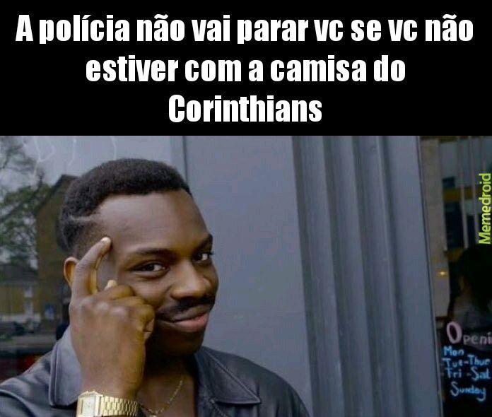 Curintia - meme