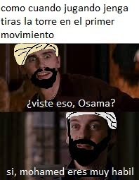 mohamed - meme
