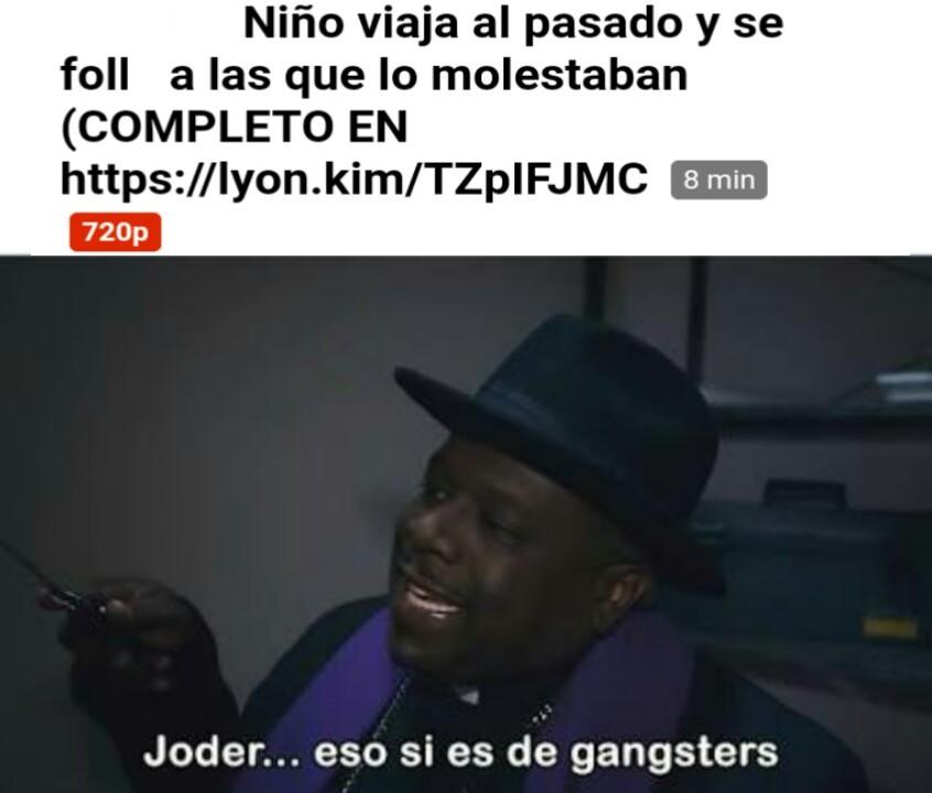 Vendetta - meme
