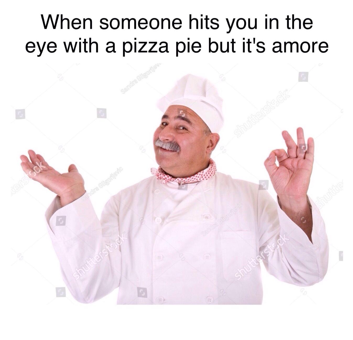 that's amorrrre - meme