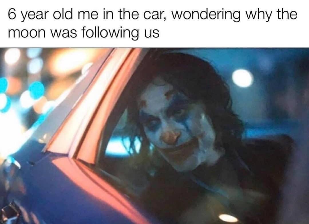 I still wonder why... - meme
