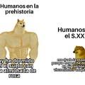 Los humanos se quejan por todo