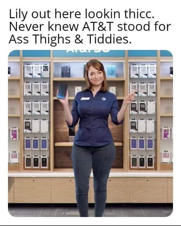 Thiccccccc - meme