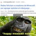 Mexichangos felices