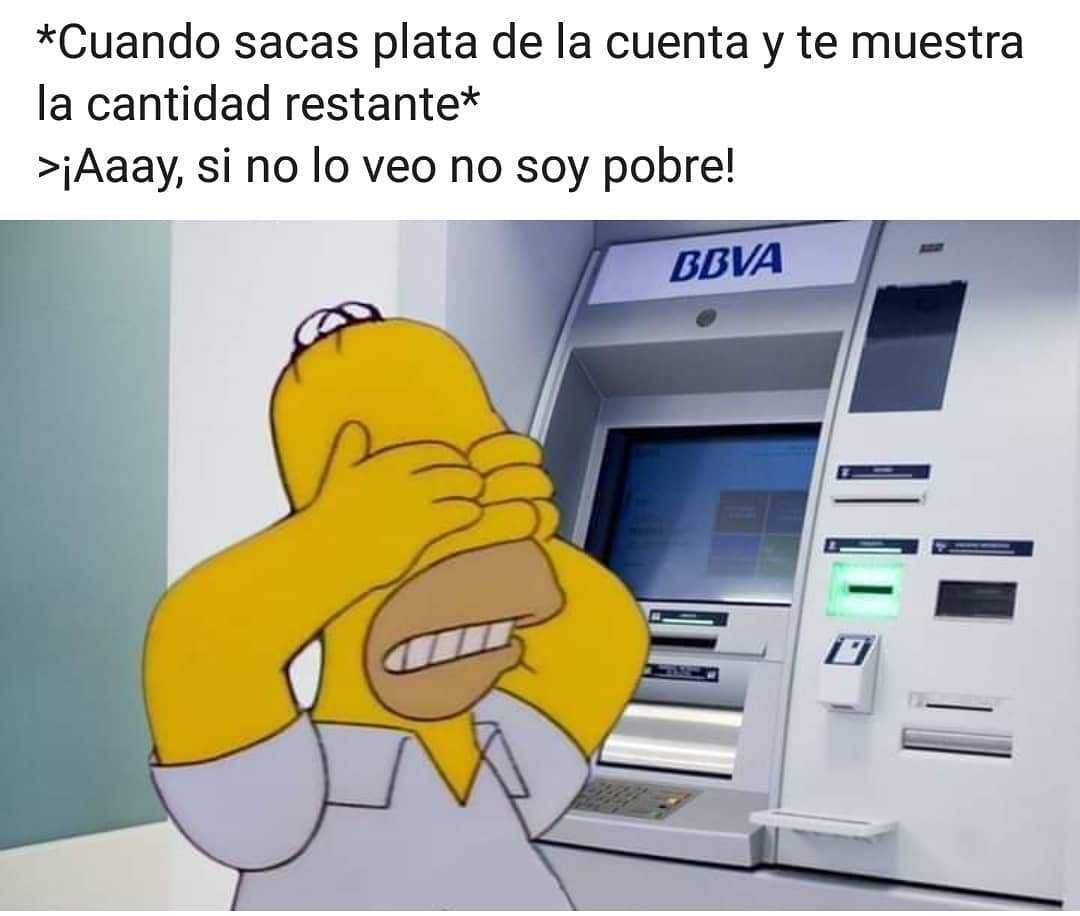 pobre - meme
