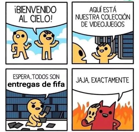 Fifa 99 - meme