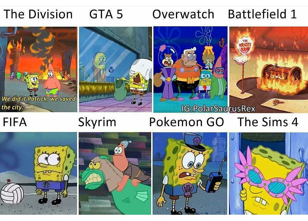 My Favorit is division - meme