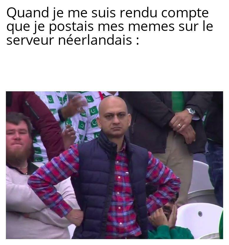 Cocasse - meme