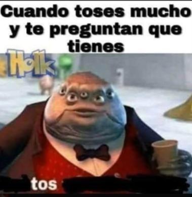 Momazos A - meme