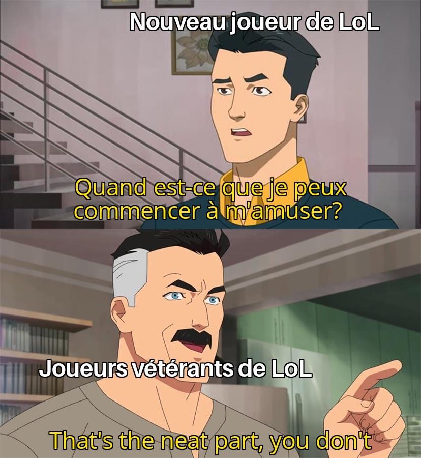 """ArReTe De FeEd SaLe FdP dE nOoB rEtOuRnE sUr PoKeMoN uNiTe GaMiN"" - meme"